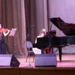 Миссионерский концерт «Свет Пасхи» в поселке Вольгинский
